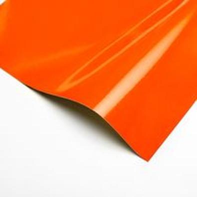 3M スコッチライト 反射シート 680-14 オレンジ 再帰反射シート 914mm×1m(切り売り)