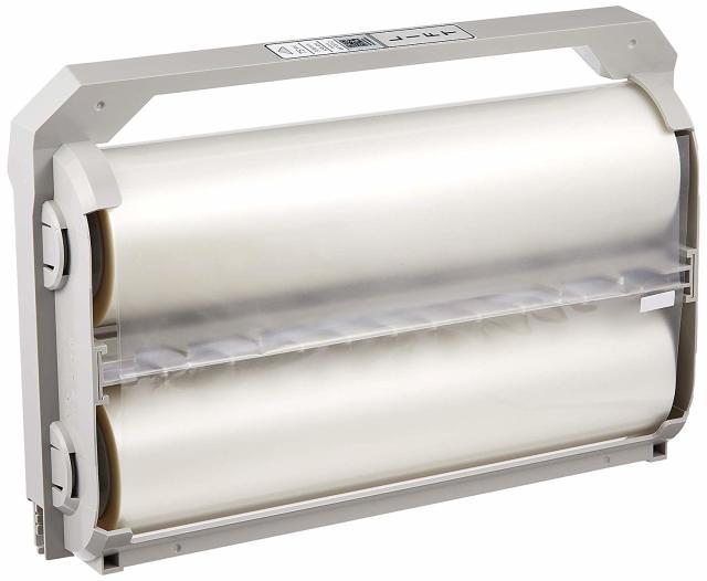 全自動ラミネーター FOTON30用カートリッジフィルム 75ミクロン