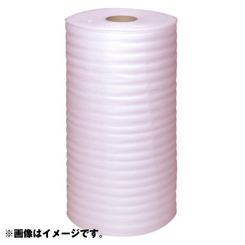 ミラマット(高発泡ポリエチレンシート)ピンク帯電防止/界面活性剤タイプ #110PTN 幅1,000×300m 厚み:約1.0mm