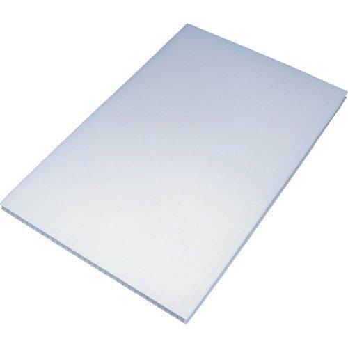 【10枚セット】ラッシングボード(スミパネル/プラダンシート) カラー:ナチュラル 1,200×2,200 厚み:15.0mm/目付:3300(g/平米)