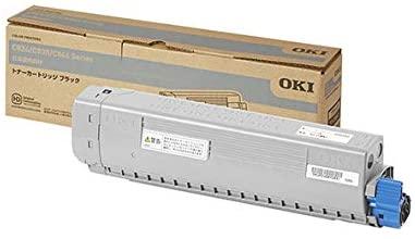 【送料無料】OKI(沖データ) TC-C3BK1 トナーカートリッジ ブラック(C844dnw/835dnwt/835dnw/824dn)
