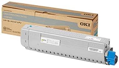【送料無料】OKI(沖データ) TC-C3BC1 トナーカートリッジ シアン(C844dnw/835dnwt/835dnw/824dn)