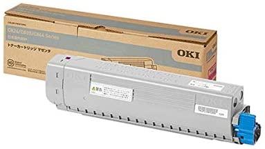 【送料無料】OKI(沖データ) TC-C3BM1 トナーカートリッジ マゼンタ(C844dnw/835dnwt/835dnw/824dn)