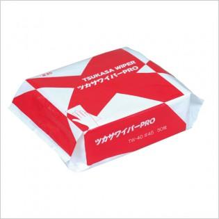 【18パックセット】ツカサワイパーPRO(TW-40#45) エコノミータイプ 18パック入り(1パック:50枚入り)