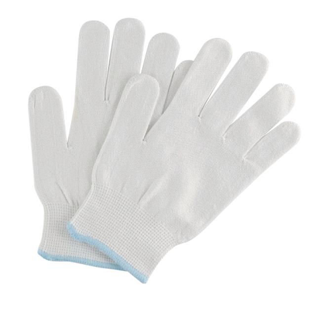 超極細繊維の手袋「MⅡ12ミクロハイネス」