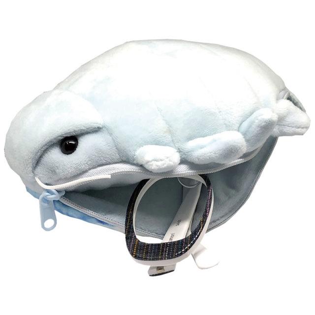 I-23 「深海魚ケース ダイオウグソクムシ」