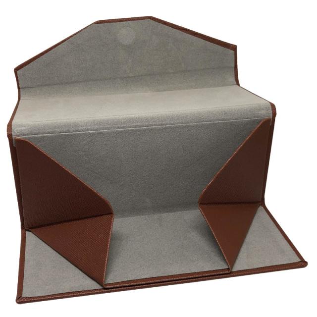 三角のホールディングケース(メガネケース)「J-20 トライアングルケース」