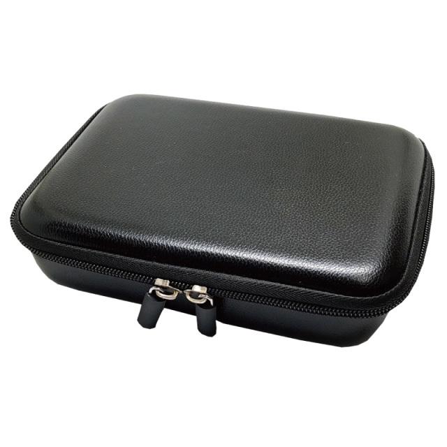 めがねの整理やコレクションボックスとして利用できるおしゃれなメガネケース(眼鏡ケース)T-2 EVA OPT-BOX-2