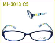 メガネ通販センターの激安メガネ度付きレンズ付き
