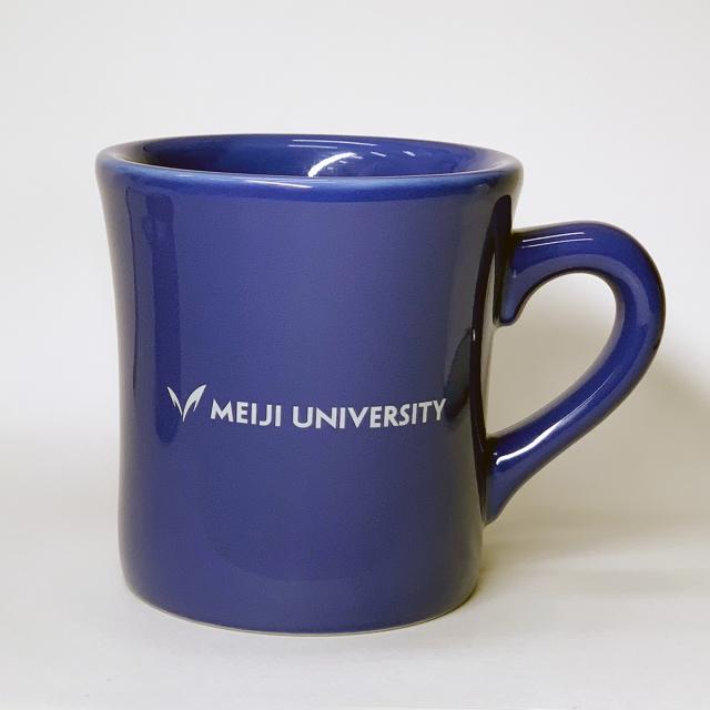 マグカップ MEIJI UNIVERSITY
