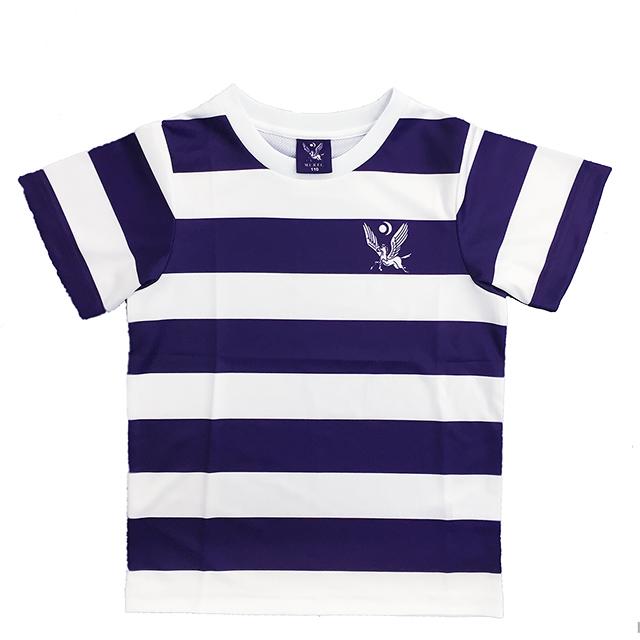 ◇ラグビー部ユニフォーム・Tシャツ・ジュニア・130サイズ