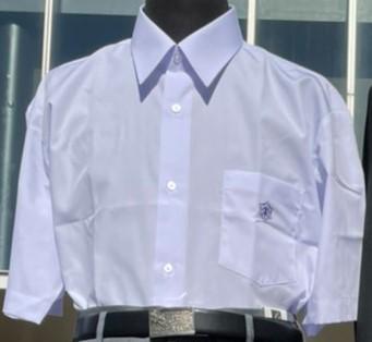 ●中 高校 半袖Yシャツ 5L(47)
