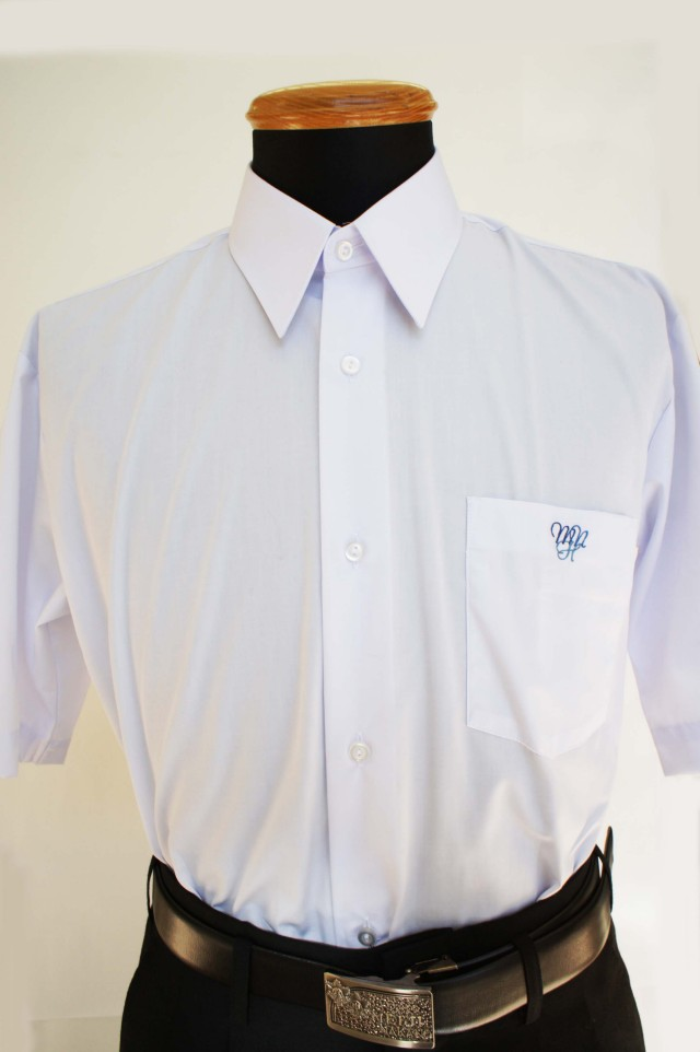 ●八 Yシャツ(半袖) SS 35