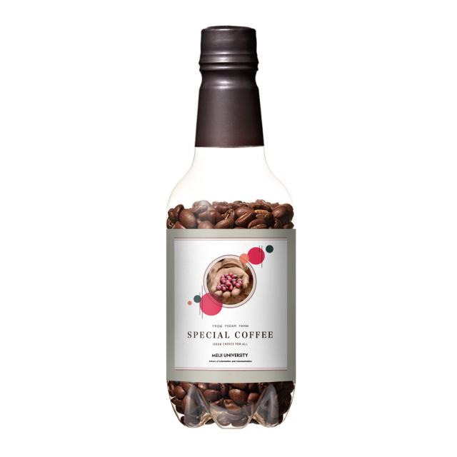 ◇明治大学SDGsコーヒー【 粉 】 ※数量限定品