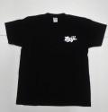 新・Tシャツ・meiji・ブラック・XL