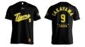 タイガースPRIDEシリーズTシャツ 9高山
