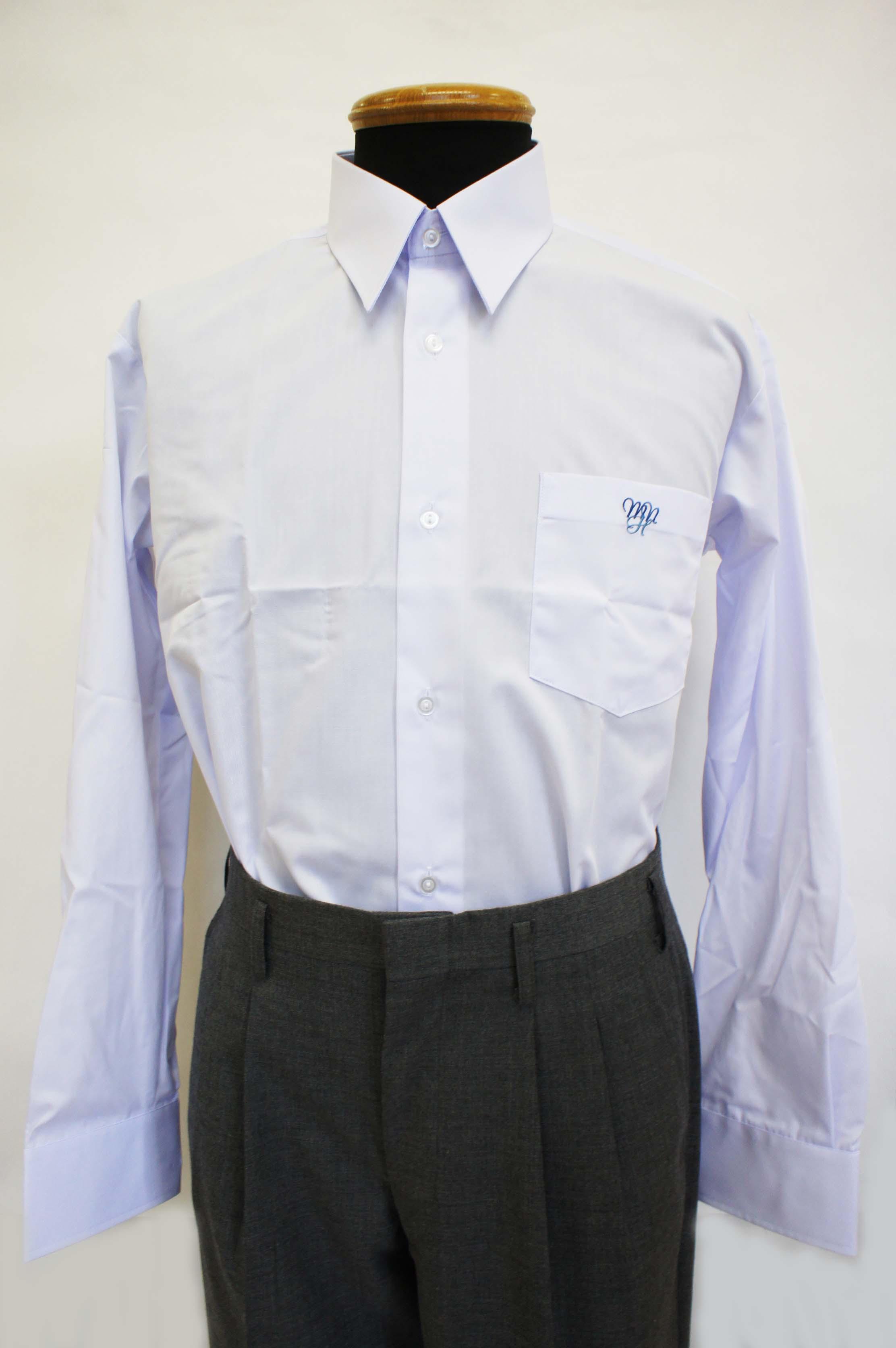 ○八 Yシャツ(長袖) S 37-78 明大グッズ ネットショップ