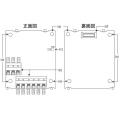 FR-A8AR 制御機能拡張・増設入出力 リレー出力