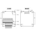 FR-A8AX 制御機能拡張・増設入出力16ビットデジタル入力
