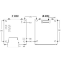 FR-A8NC CC-Link(通信)