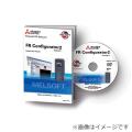 SW1DND-FRC2 インバーターセットアップソフトウェア