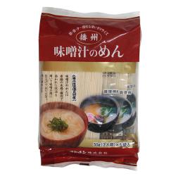 [ts-40]味噌汁のめん50g×5袋 単品