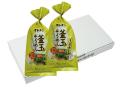 [DH-12]釜玉そうめん・チャンポンめん味 ハーフサイズ(6袋)