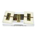 [DZ-48]播州手延そうめん[月の輪] 特級品【金帯】 2.4kg(400g×6袋入)紙箱