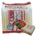 [P-30]無塩製麺 あっさりしょうゆ味ラーメン  1ケース(30袋)