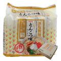 [P-31]無塩製麺 香ばしとんこつ味ラーメン 1ケース(30袋)