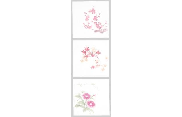 【ZD 四季コースター】 コースター (100枚入)