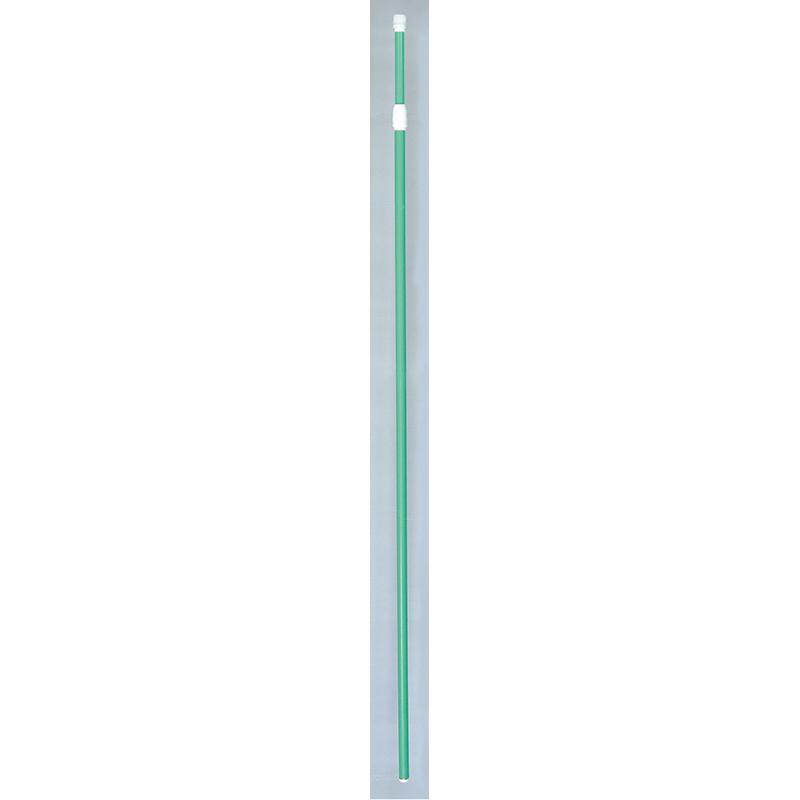 関連器具 396 3mポール/緑