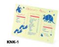 【KNK-1】 メニュースタンド