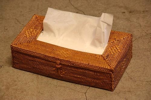アタティッシュケースボックス