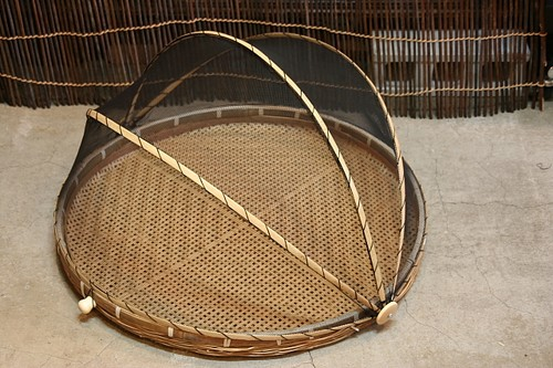 特大サイズ 竹のフードカバー