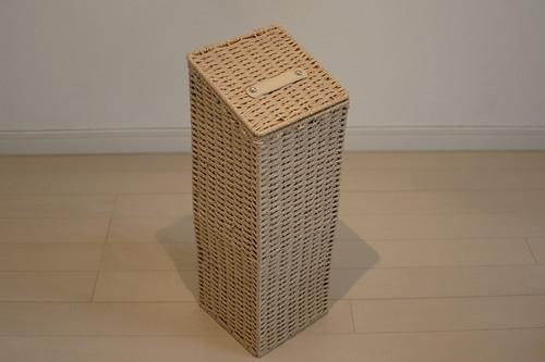縦型収納ボックス
