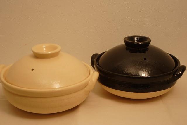 伊賀土 土鍋