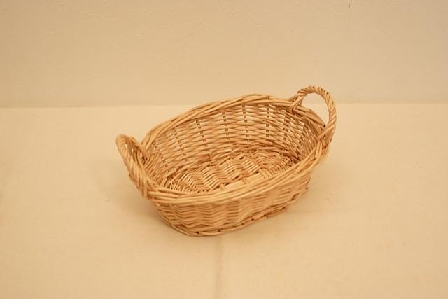 柳バスケット