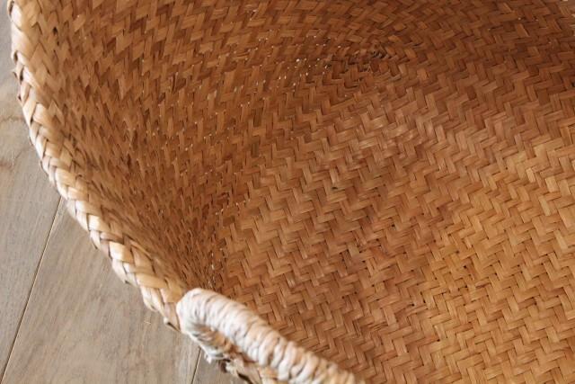 シーグラスバスケット vietnam