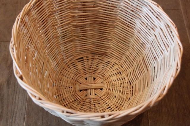 Thailandラタン 鉢カバー