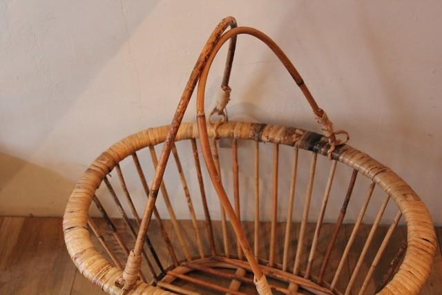 ラタン 透かし編み お買い物