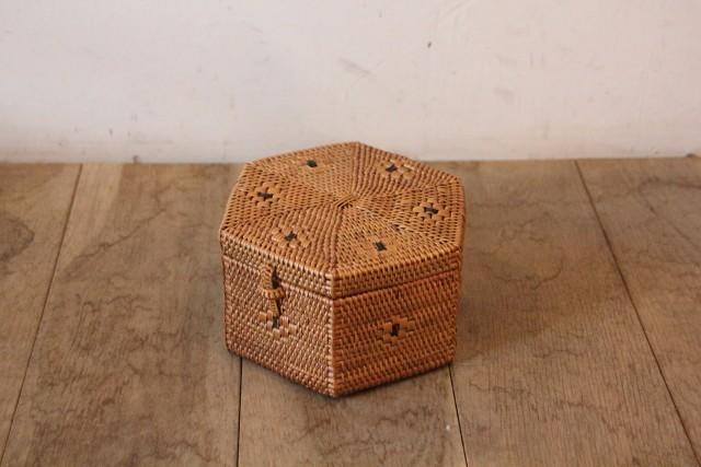 アタ六角ボックス