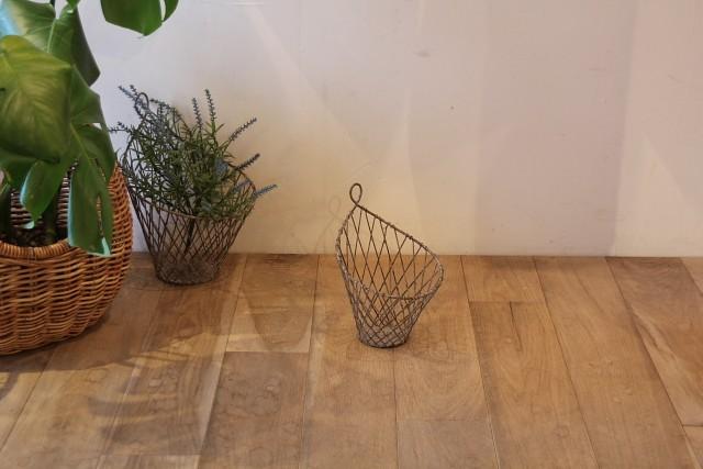 ガーデンバスケット