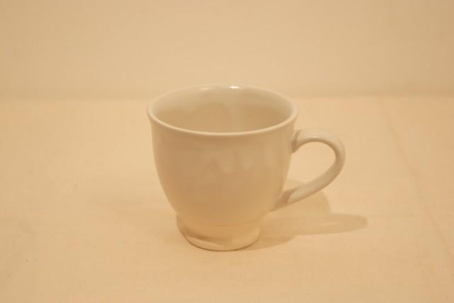 白さつまマグカップ