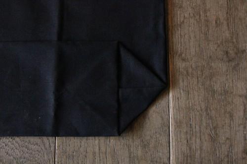 menuiオリジナルインナーバッグ 巾着