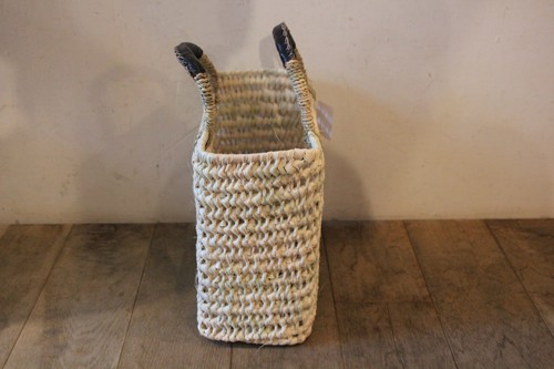椰子のマルシェかごバッグ