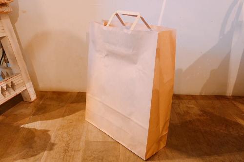 ショップ袋、紙袋