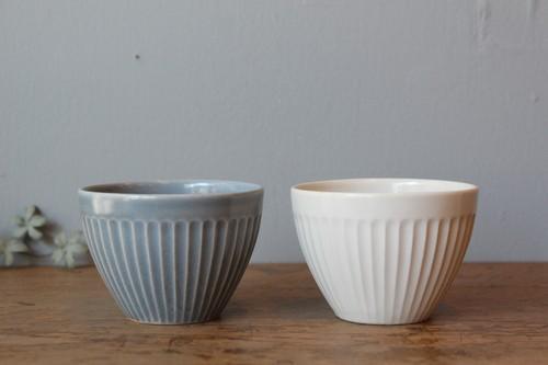 美濃焼磁器のカップ日本製