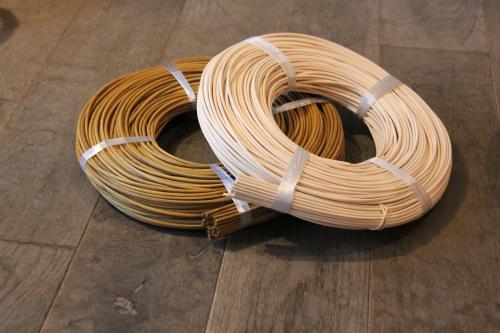 籐巻 ラタンカゴ編み材料