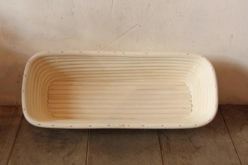 籐ラタンの発酵かご